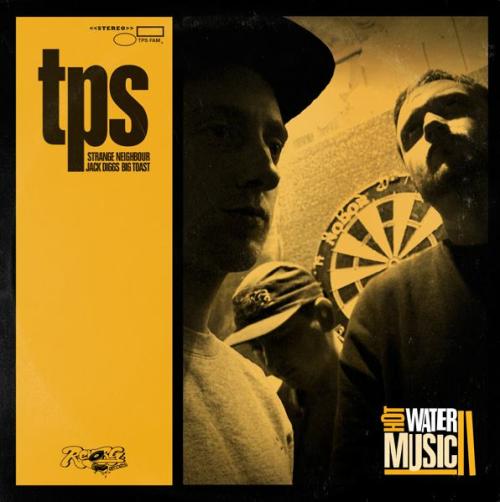 TPS fam album