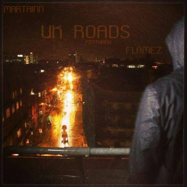 uk roads 600